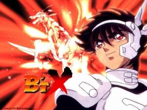 Sebagai Penyuka Saint Seiya Tentunya Saya Juga Suka Aime Yang Satu Ini Bt X Anime Ditulis Oleh Orang Sama Dengan Penulis